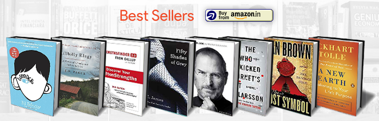 uRead Best Seller Books